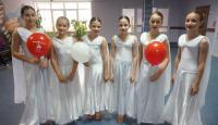 Благотворительный концерт в школе №40 собрал 5 821,1 рубль в поддержку ребенка с генетическим заболеванием