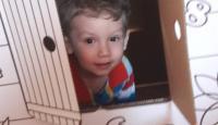 Двухлетнему томичу Артему Пожидаеву срочно нужна помощь (ВИДЕО)