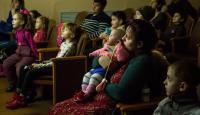Для особенных детей: показ мультфильма с субтитрами прошел в Томске