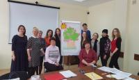 Конференция для региональных СО НКО, работающих в сфере помощи семье и детям