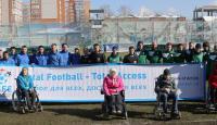 Футбольные болельщики пожертвовали для Данила Квашнина 9 225,05 рублей