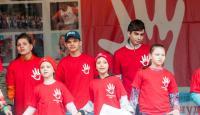 "Томичи помогли почти 120 семьям на марафоне ""Обыкновенного чуда"""