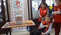 Благотворительная акция на ежегодном фестивале школы танцев ЮДИ