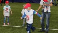 """Международная футбольная школа """"Юниор"""" объявляет набор в секцию футбола"""