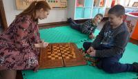 """Проект """"Передышка"""" Школы особенных детей"""