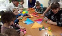Оригами-зоопарк