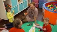 Ребенок с аутизмом как стимул к саморазвитию