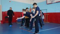 Бочча - спорт для всех: февральские тренировки