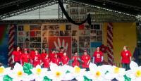 Томичи пожертвовали более 4,5 миллионов рублей на лечение детей-инвалидов Томской области