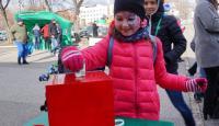 Футбольные болельщики собрали 200 тысяч рублей на лечение детей