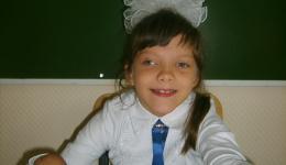 11-летней Соне Жолобовой нужна помощь томичей