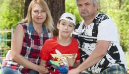 Реабилитацию детей-инвалидов включили в программу «Доступная среда»