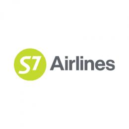 Копилка благотворительных миль S7 Airlines
