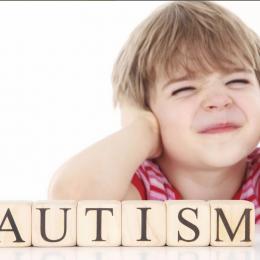 Ассоциация родителей детей с аутизмом «АУРА»