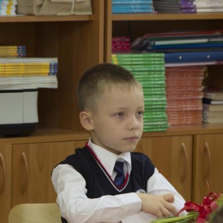 Миша Попов