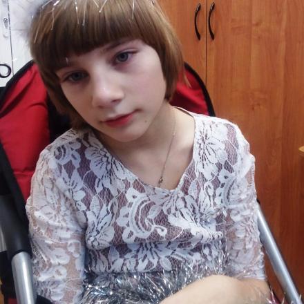 Даша Визнович