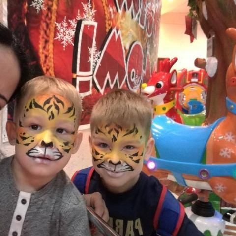 СКЭНАР - терапия  - находка для моих детей